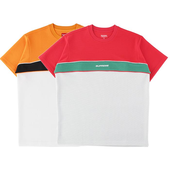 Supreme シュプリーム Tシャツ メンズ ブラック オレンジ レッド 大阪 アメ村 オンライン 通販 2019SS 901ss19kn41【お買上げ11,000円以上で送料無料!!】