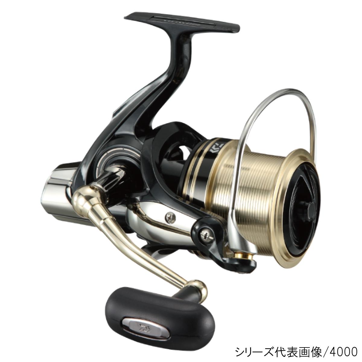 ダイワ ウインドキャスト 4500【送料無料】