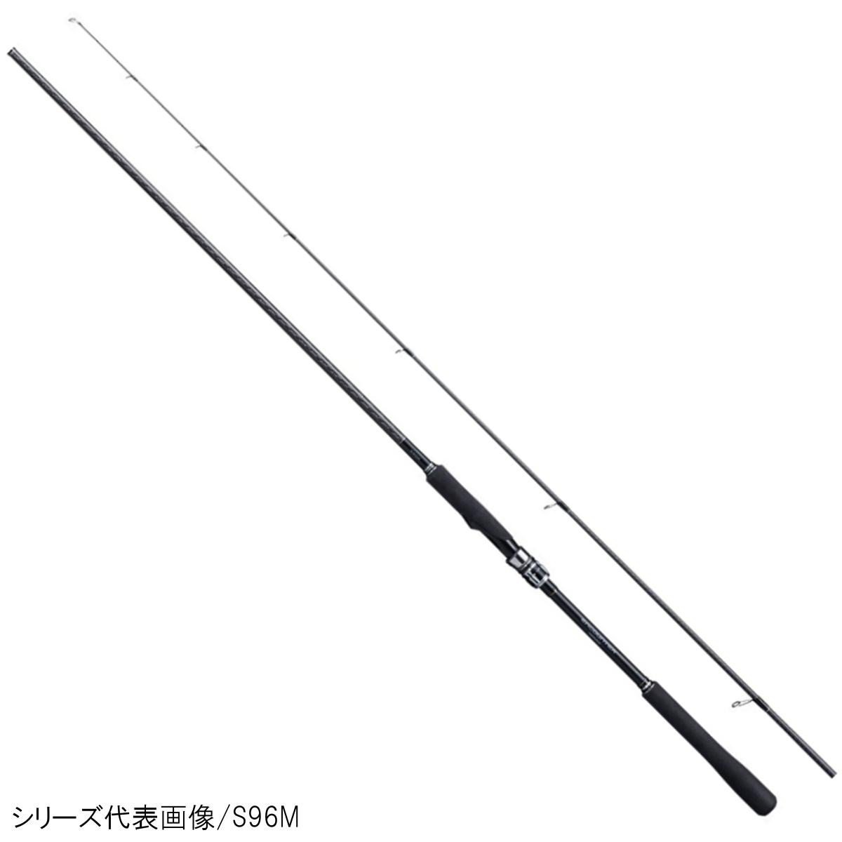 シマノ エンカウンター S96MH 大型商品 売却 他商品同時注文不可 新着 同梱不可