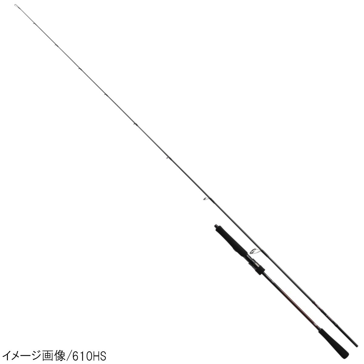 ダイワ 紅牙 AIR タイジギング 74MHS【大型商品】【送料無料】