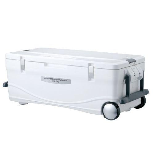 シマノ スペーザ ホエール ベイシス 450 UC-045L ピュアホワイト クーラーボックス【6co01】