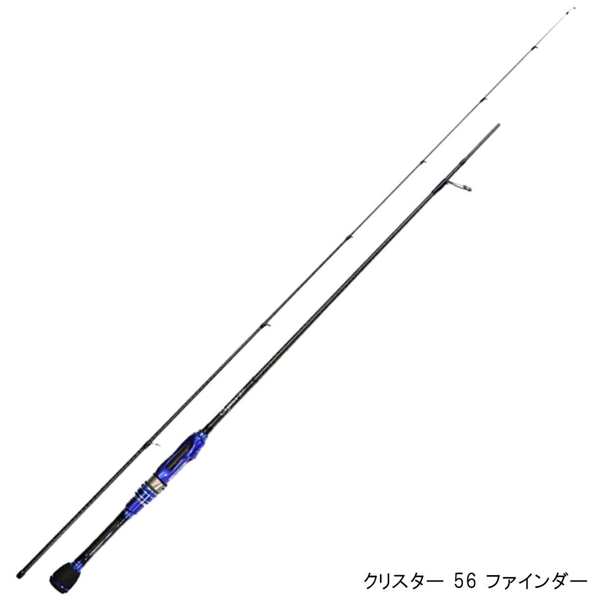 クリスター 56 ファインダー【送料無料】