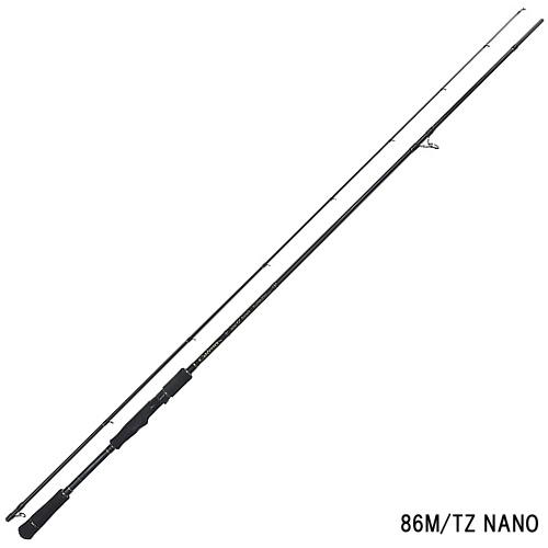 ヤマガブランクス カリスタ 86M/TZ NANO【送料無料】