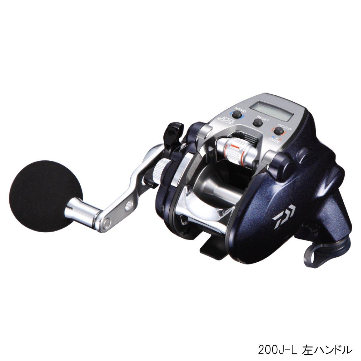 ダイワ レオブリッツ 200J-L 左ハンドル【送料無料】