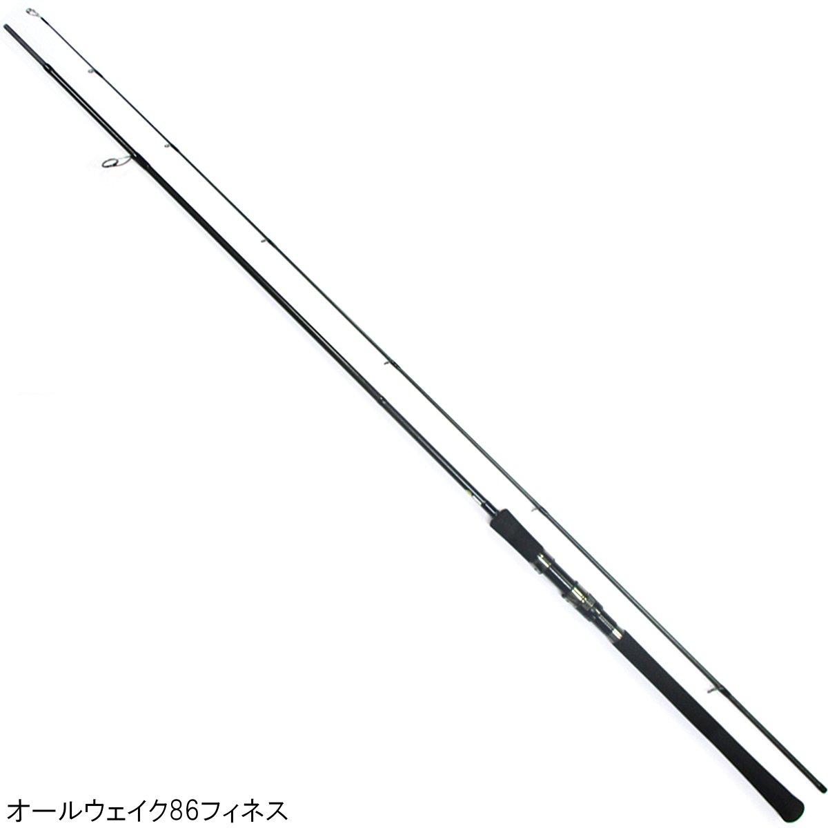 ジャンプライズ オールウェイク86フィネス【送料無料】