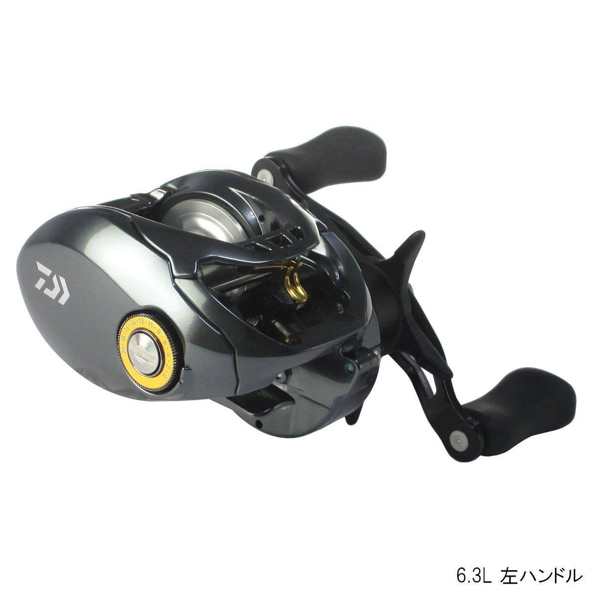 ダイワ タトゥーラ SV TW 6.3L 左ハンドル【送料無料】