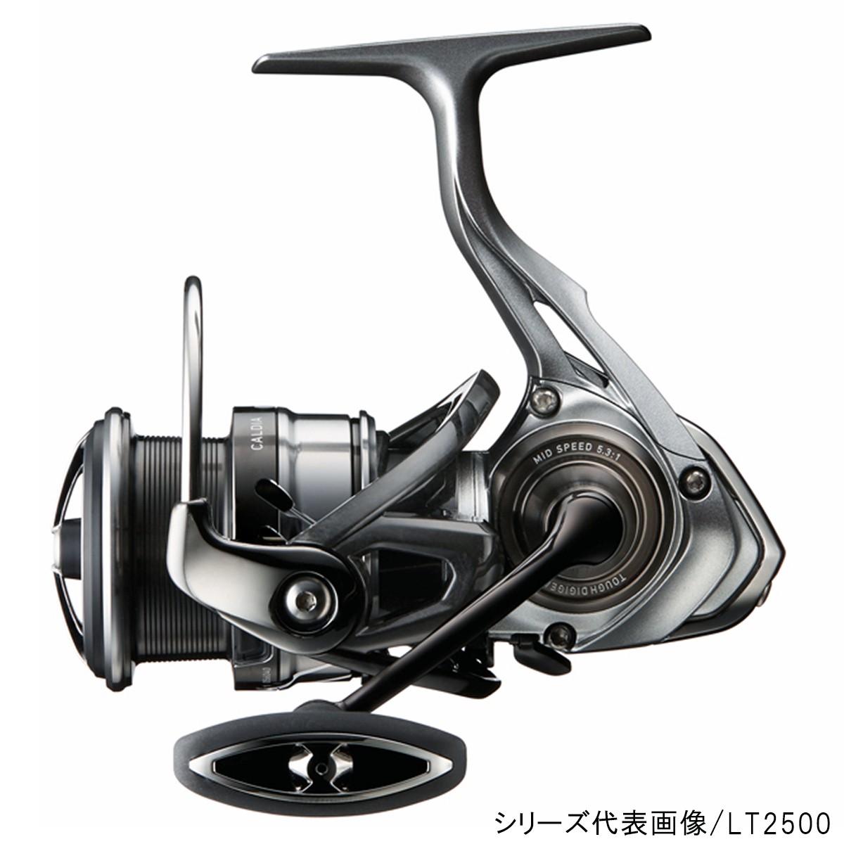 ダイワ カルディア LT4000-CXH【送料無料】