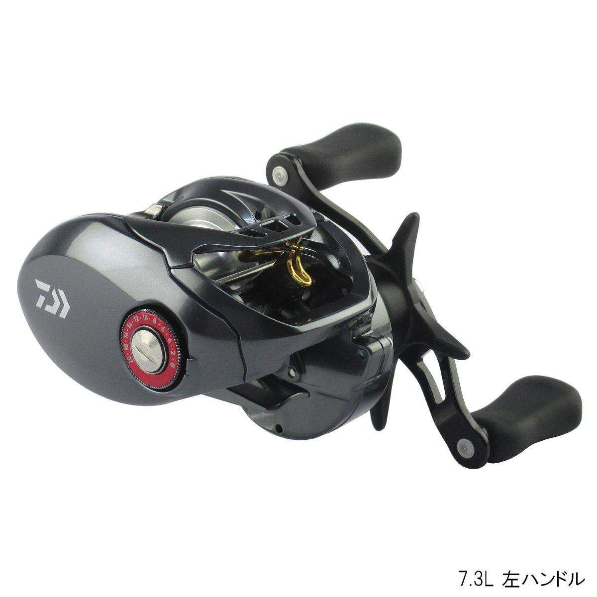 ダイワ タトゥーラ SV TW 7.3L 左ハンドル【送料無料】