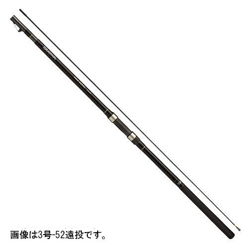 ダイワ インターライン リーガル 3号-52遠投【送料無料】