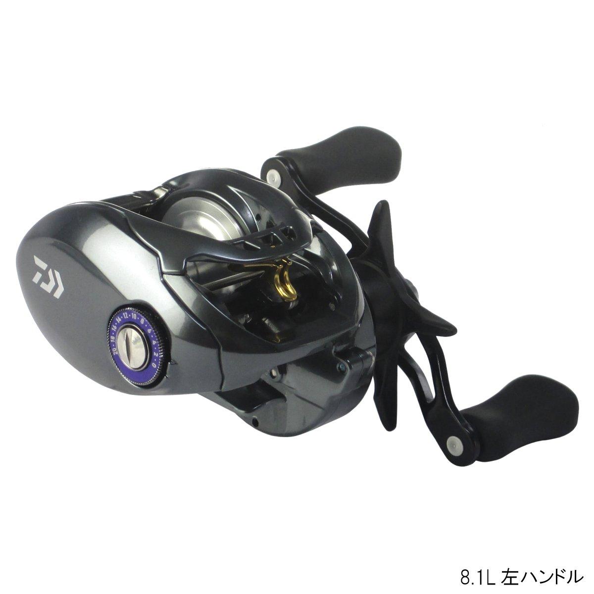 ダイワ タトゥーラ SV TW 8.1L 左ハンドル【送料無料】