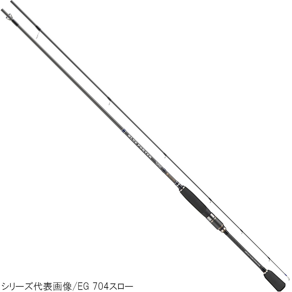 ARES ブルーポーター EG 806L(エギングロッド) 宇崎日新【同梱不可】