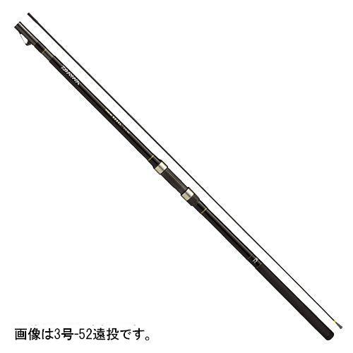 ダイワ インターライン リーガル 4号-52遠投【送料無料】