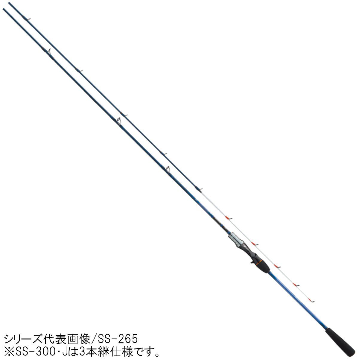 ダイワ リーディング メバル SS-300・J【送料無料】