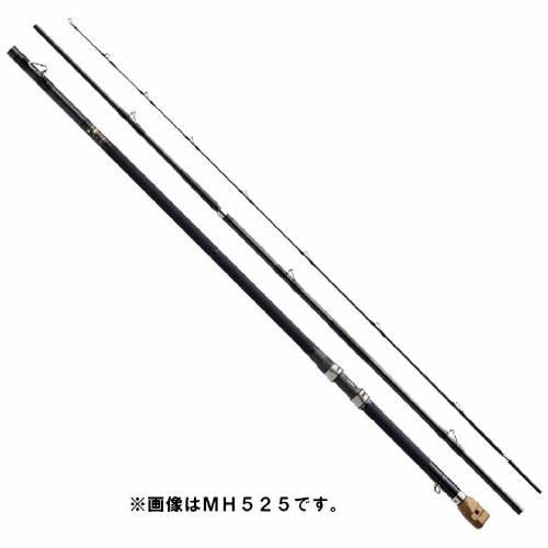 シマノ リアルパワー石鯛 (並継) MH500