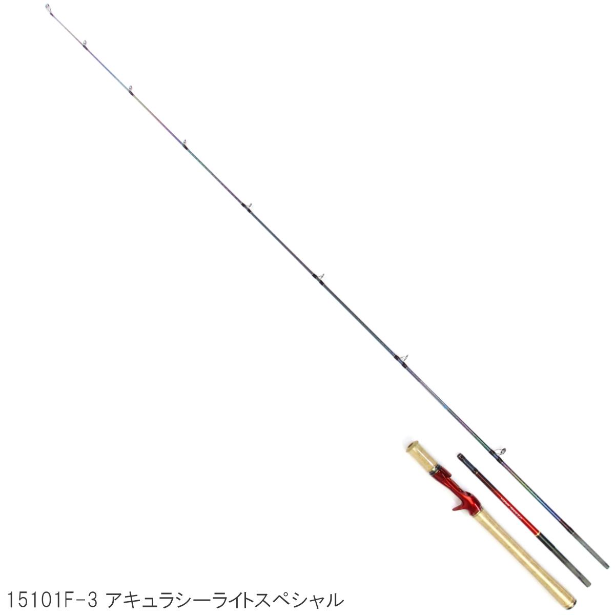 シマノ ワールドシャウラ (ベイト) 15101F-3 アキュラシーライトスペシャル【大型商品】【送料無料】