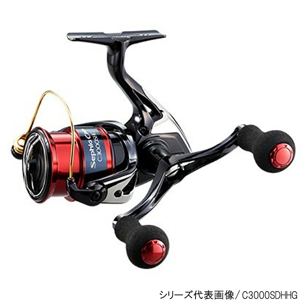 シマノ セフィア CI4+ C3000SDH【送料無料】