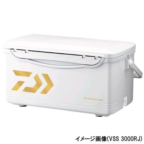ダイワ ライトトランクIV VSS 2000R ゴールド クーラーボックス【6co01】【送料無料】