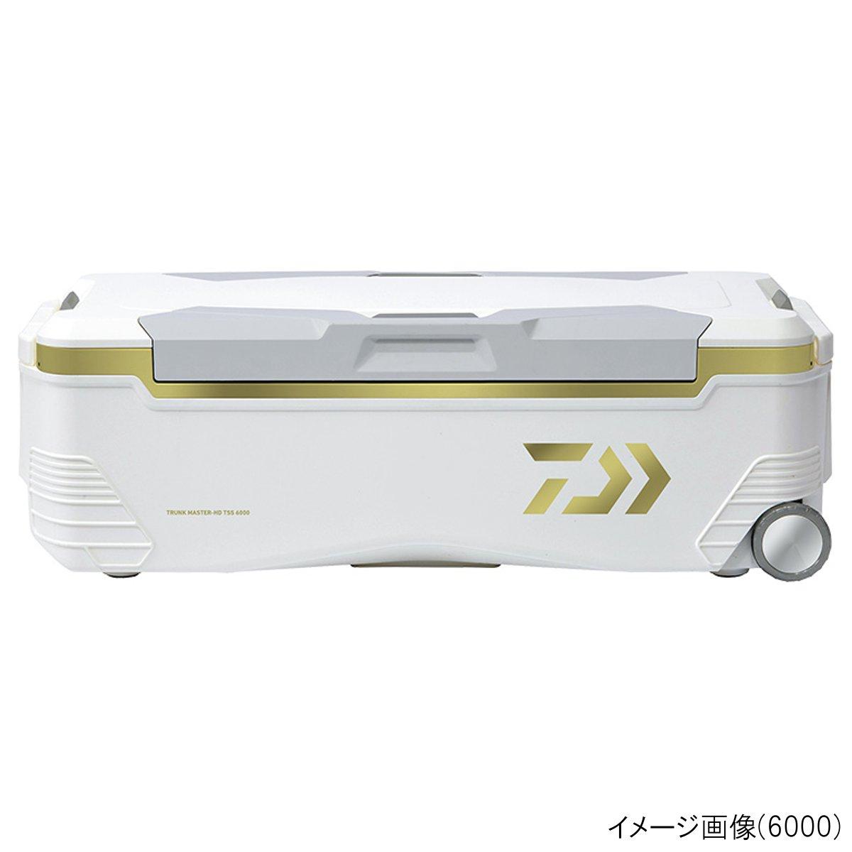 ダイワ トランクマスターHD TSS 4800 Sゴールド クーラーボックス【送料無料】