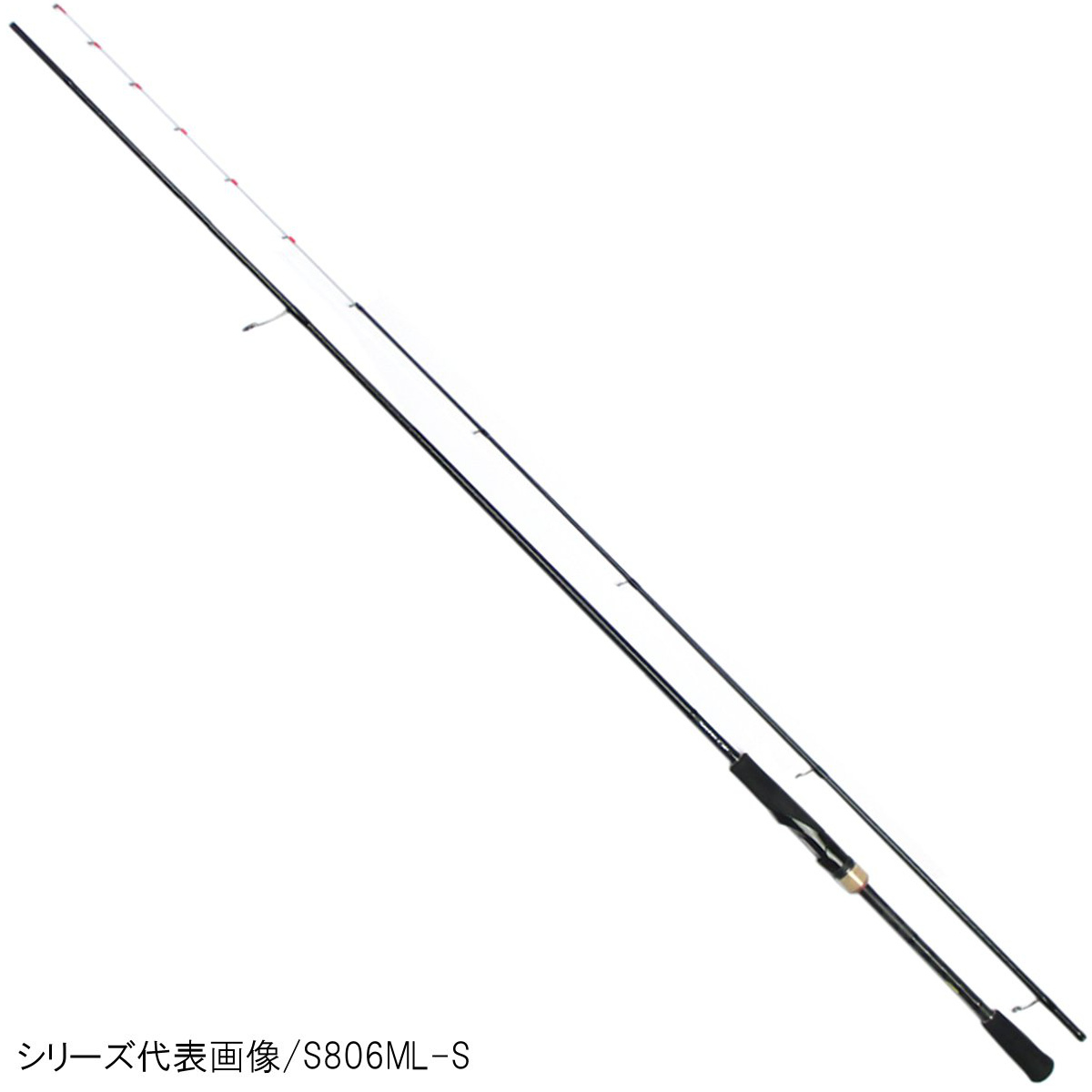 シマノ セフィア CI4+ S806M-S【大型商品】【送料無料】