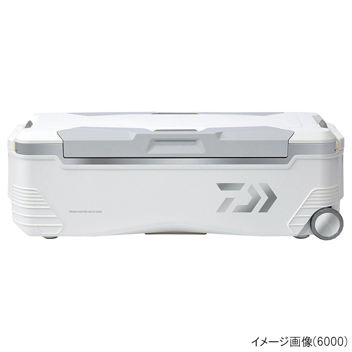 ダイワ トランクマスターHD SU 4800 シルバー クーラーボックス【送料無料】