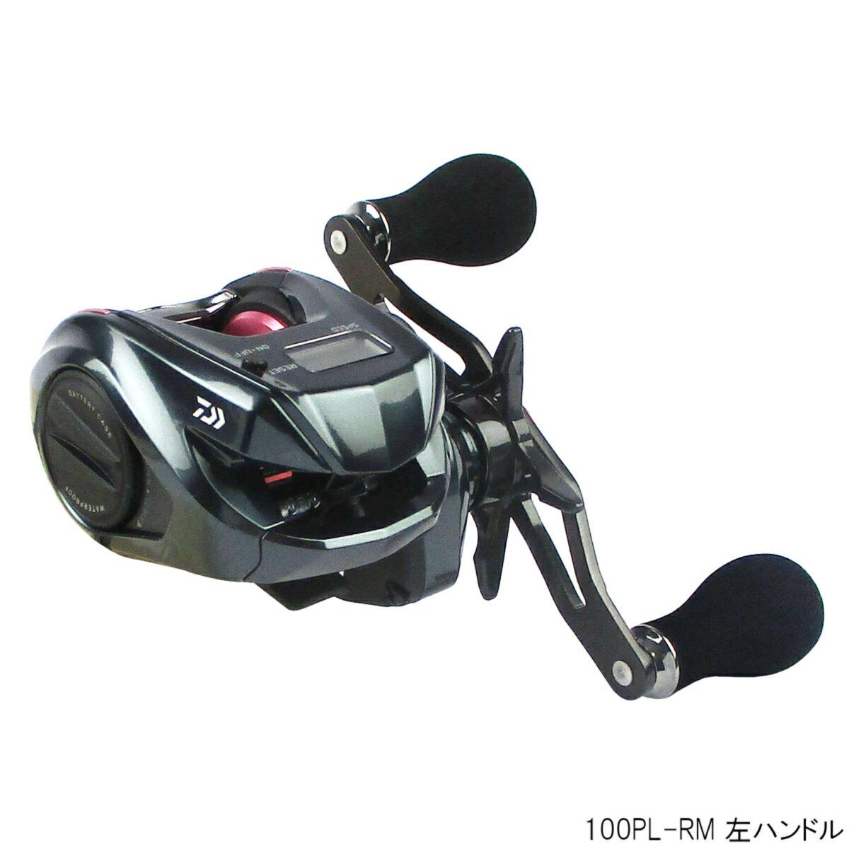 ダイワ 紅牙 IC 100PL-RM 左ハンドル【送料無料】