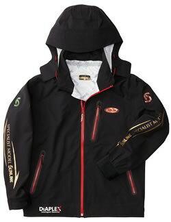 ステータス ディアプレックスオールウェザースーツ STW-1102 4L ブラック サンライン