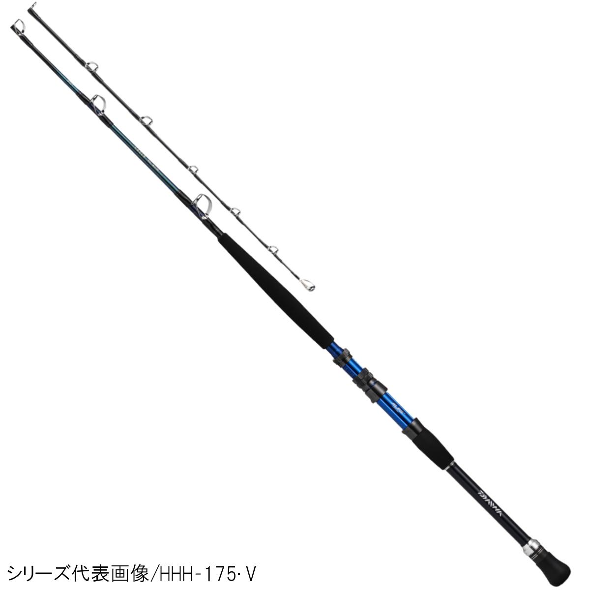 ダイワ ゴウイン ブル・V HHH-190・V【大型商品】【送料無料】