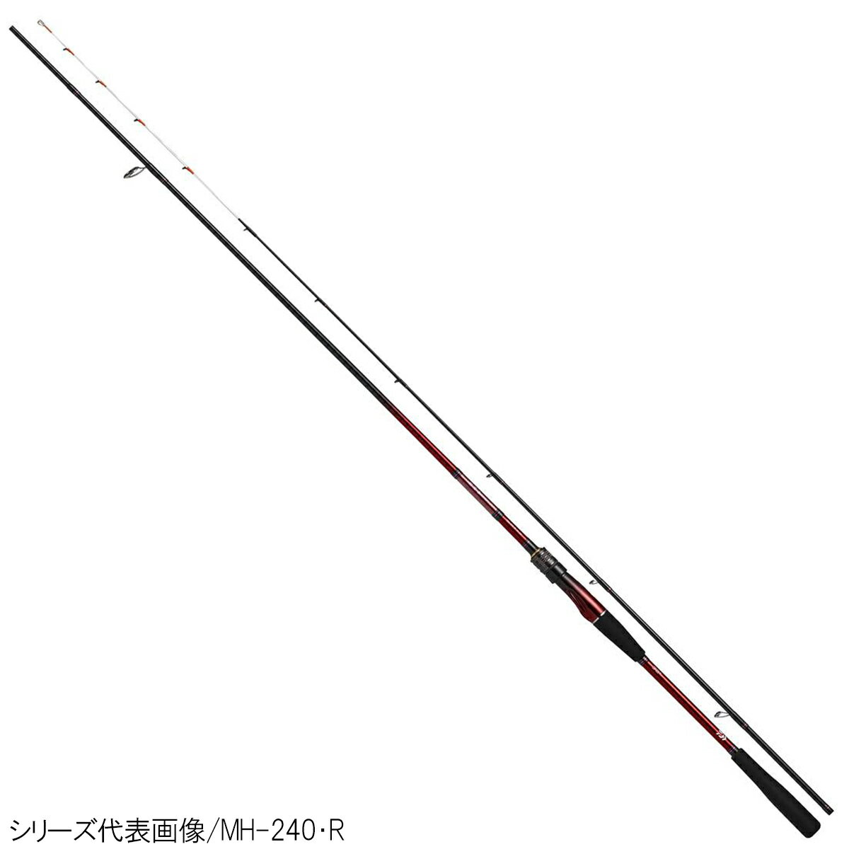 紅牙テンヤゲームMX M-240・R ダイワ【同梱不可】