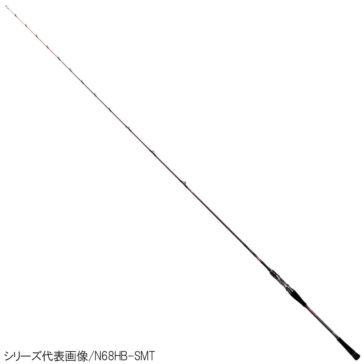 紅牙 EX K64HB-SMT ダイワ【大型商品】【同梱不可】