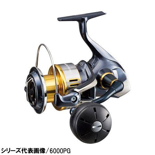シマノ ツインパワーSW 8000PG【送料無料】