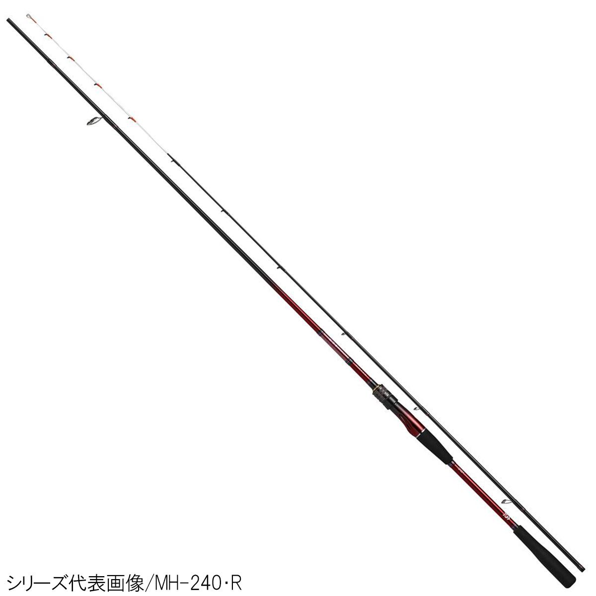 紅牙テンヤゲームMX H-235・R ダイワ【同梱不可】