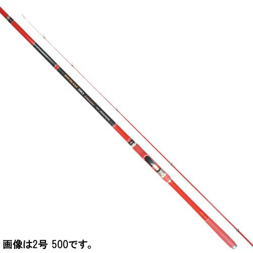 宇崎日新 イングラムレッドエディション ISO LTD 1.5号 530【送料無料】