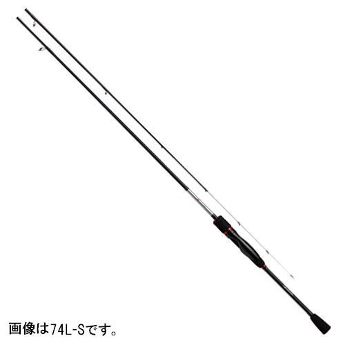 ダイワ 月下美人 アジング 74L-S【送料無料】