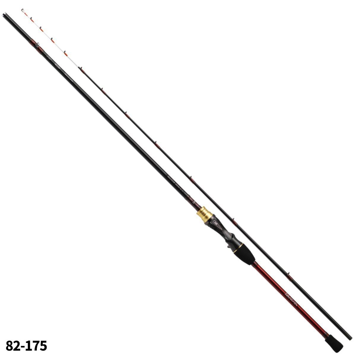 ダイワ アナリスター カワハギ 82-175【送料無料】