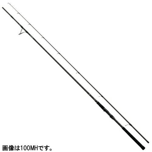 ダイワ ラブラックス AGS(スピニングモデル) 106MH【大型商品】【送料無料】