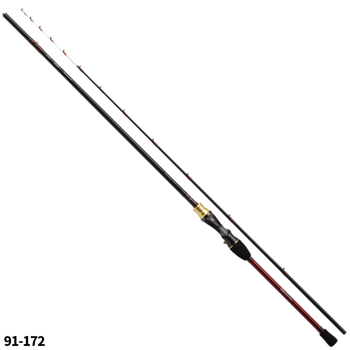 ダイワ アナリスター カワハギ 91-172【送料無料】