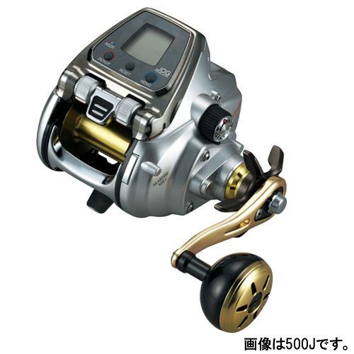 ダイワ シーボーグ 500J【送料無料】