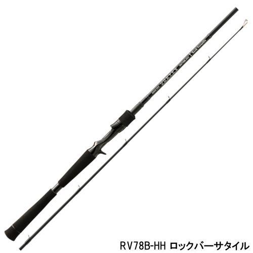 天龍 ロックアイ ヴォルテックス RV78B-HH ロックバーサタイル【送料無料】