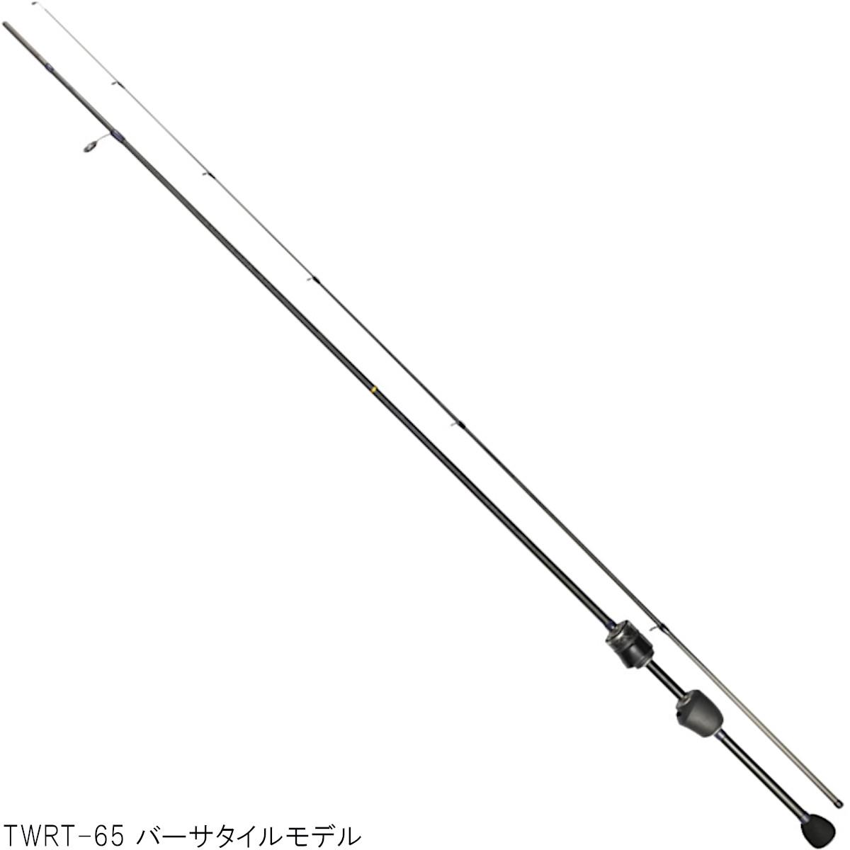 テトラワークス リアクト 65 バーサタイルモデル TWRT-65 (アジングロッド) DUO【同梱不可】
