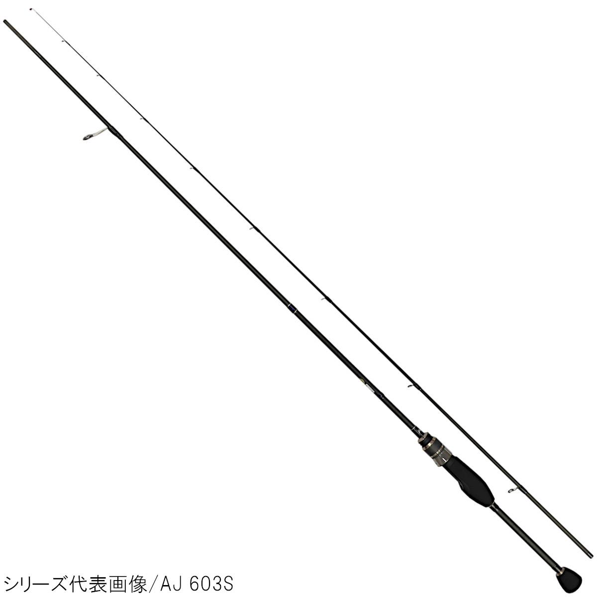 ARES ブルーポーター AJ 606S 宇崎日新【同梱不可】