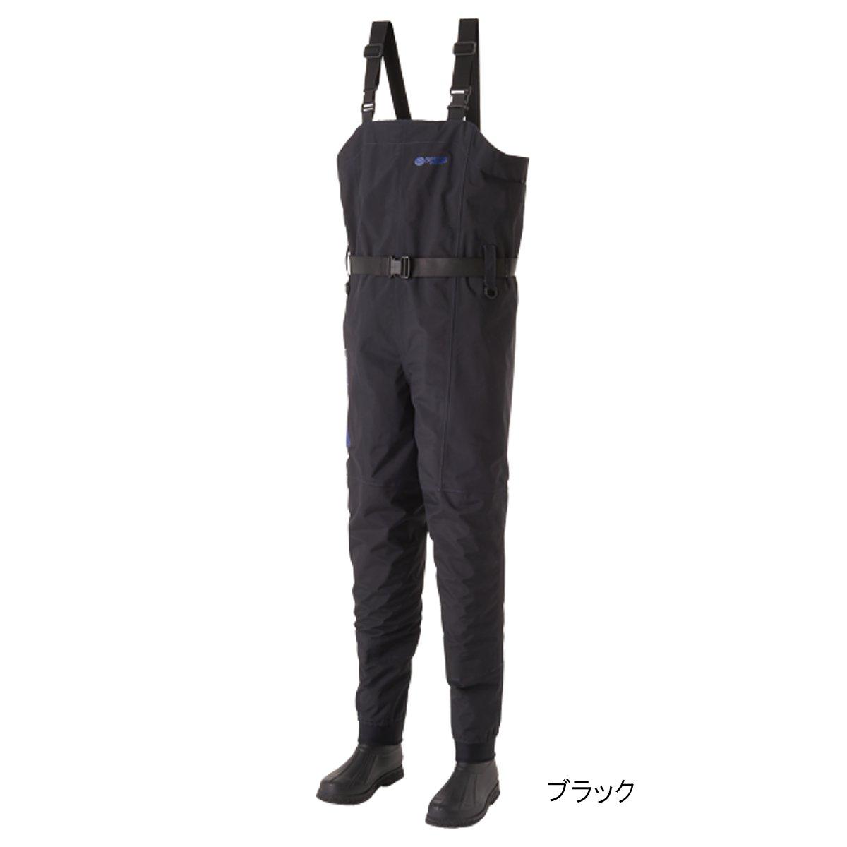 RBB タイドウォーカーIII No.8784 LL ブラック【送料無料】