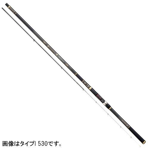 宇崎日新 ゼロサム磯 弾 X4 タイプI 530【送料無料】