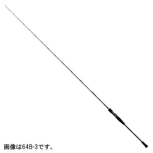 ダイワ ブラストBJ 64B-4【送料無料】