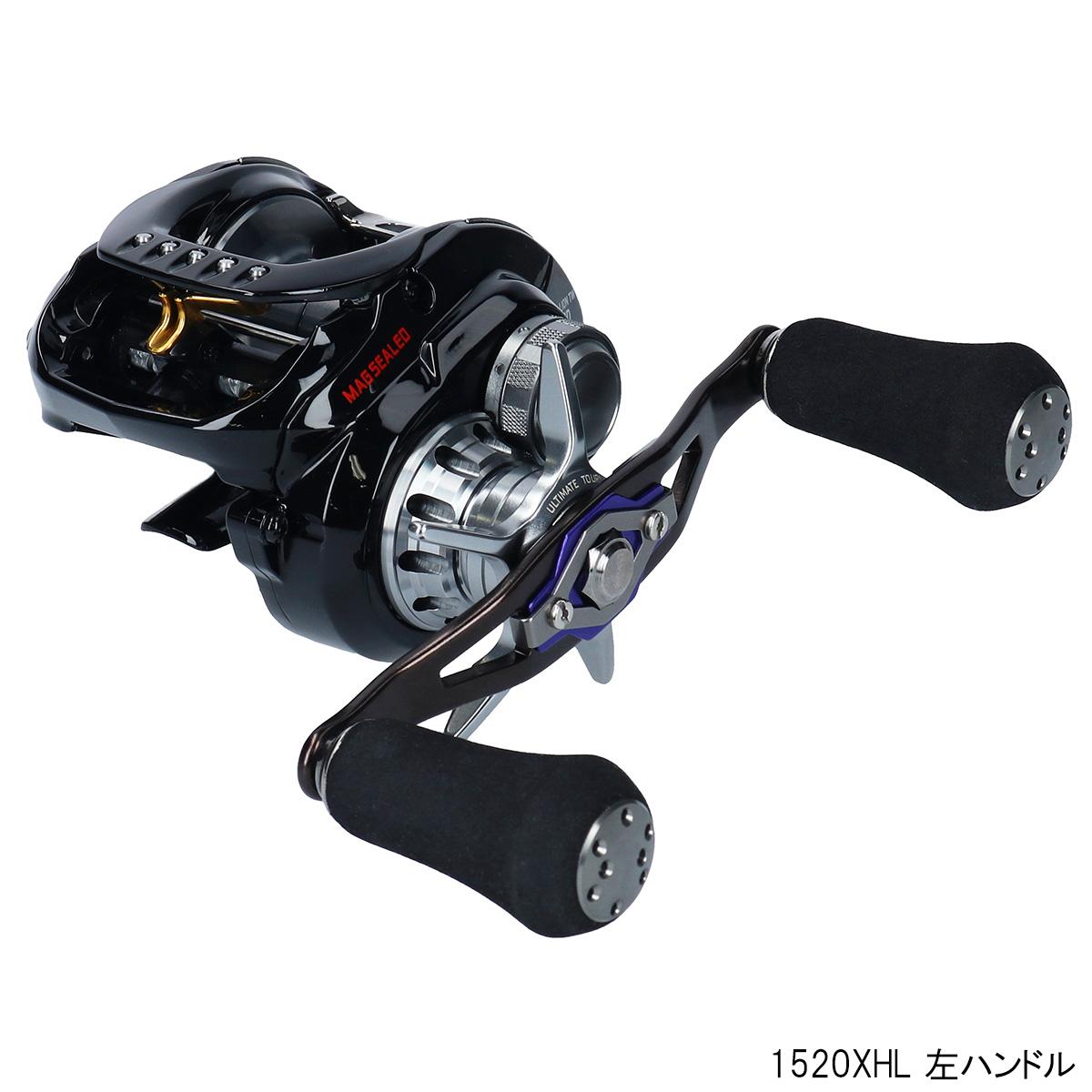 ダイワ ジリオン TW HD 1520XHL 左ハンドル【送料無料】