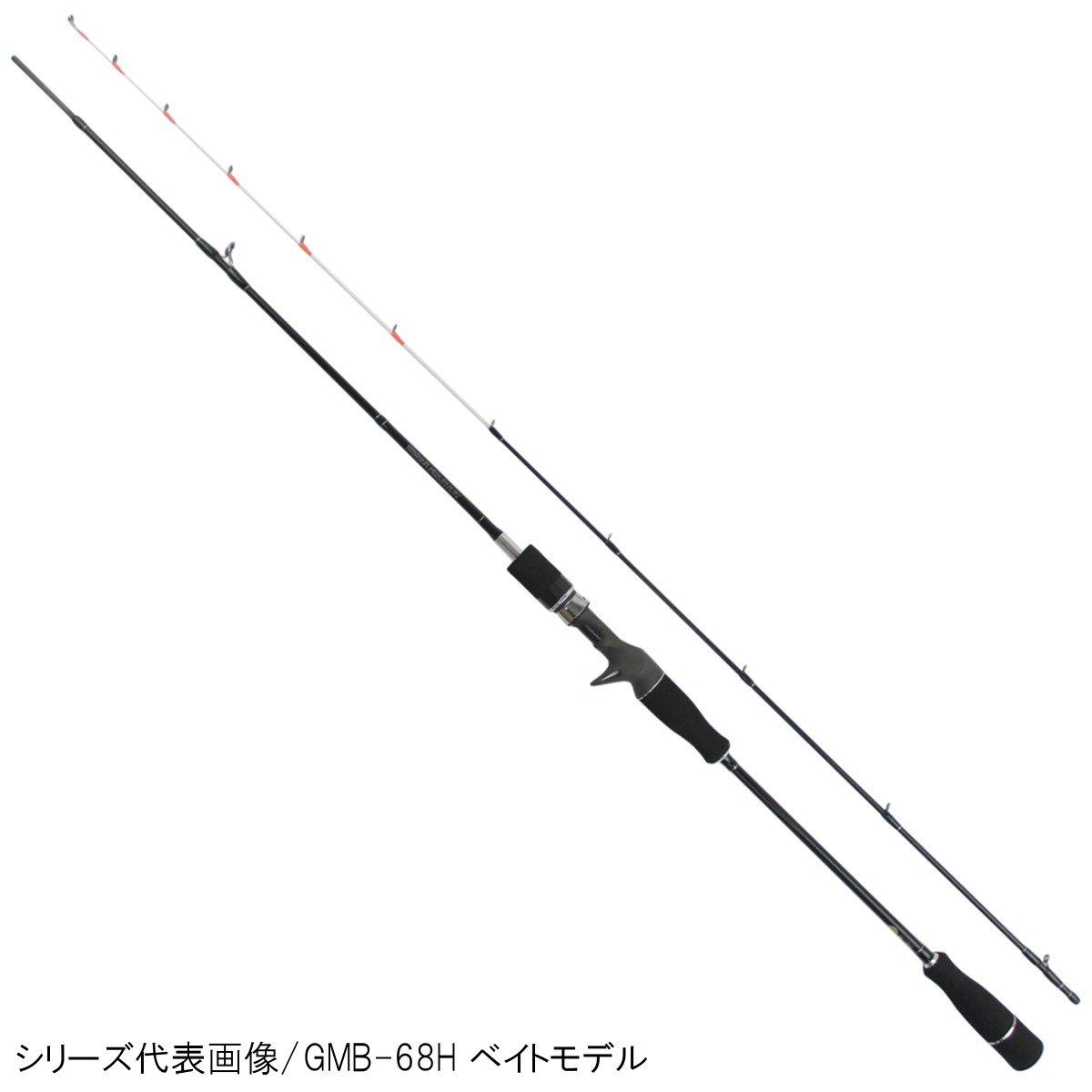 ギガメタル GMB?6'10M ベイトモデル【送料無料】