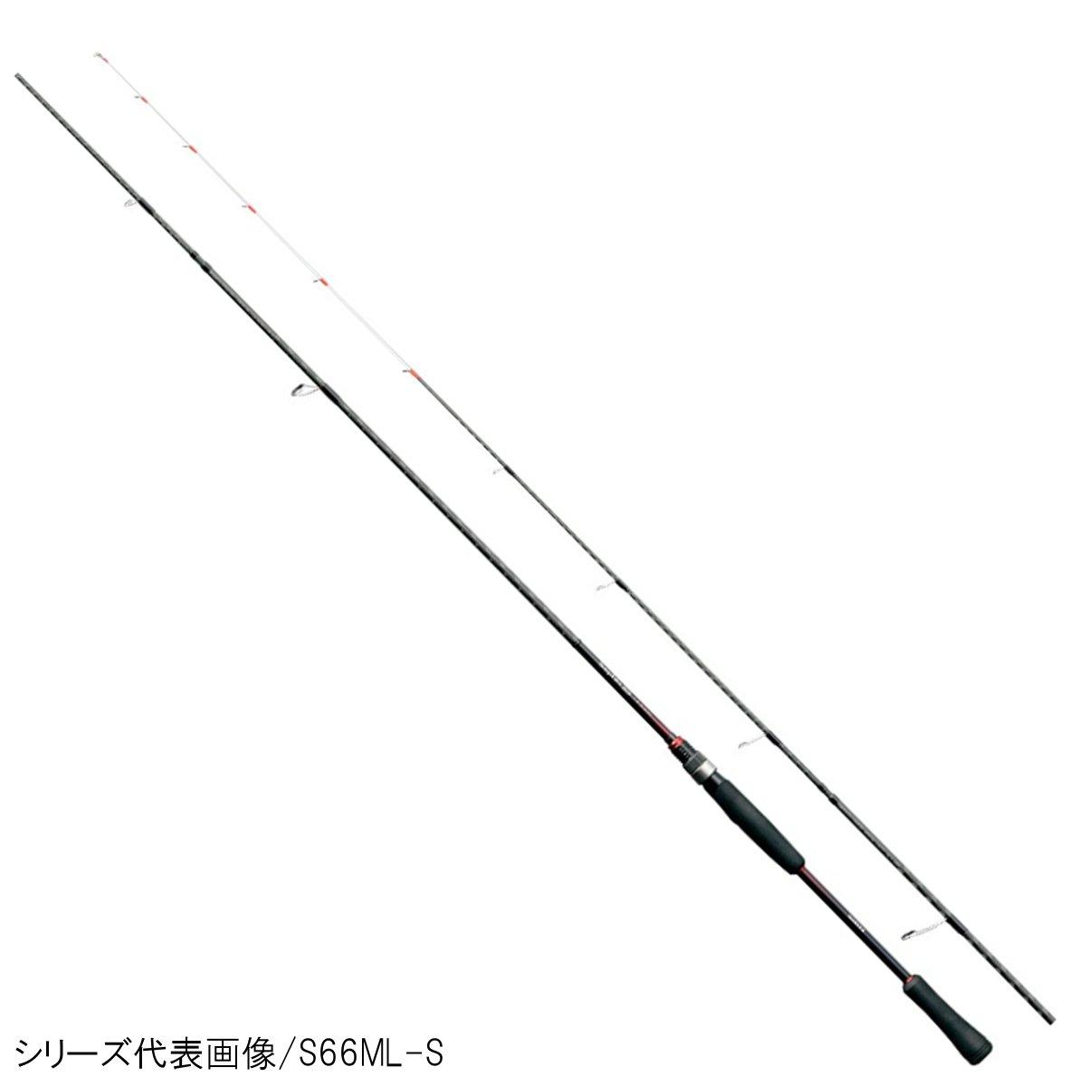シマノ セフィア BB ティップエギング S66M-S【送料無料】