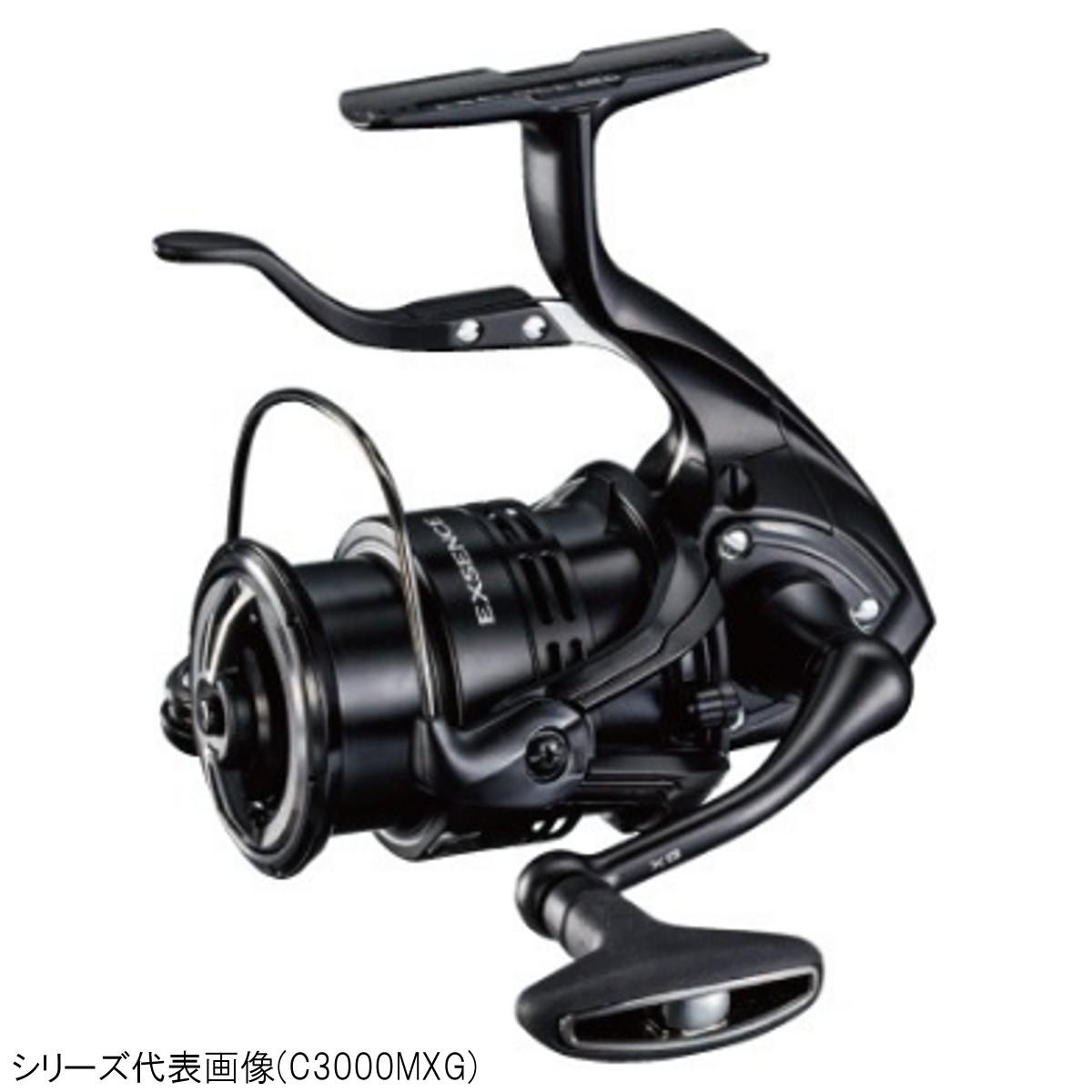 シマノ エクスセンスLB C3000MPG【送料無料】