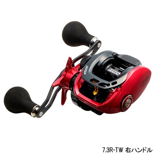 ダイワ HRF PEスペシャル 7.3R-TW 右ハンドル【送料無料】