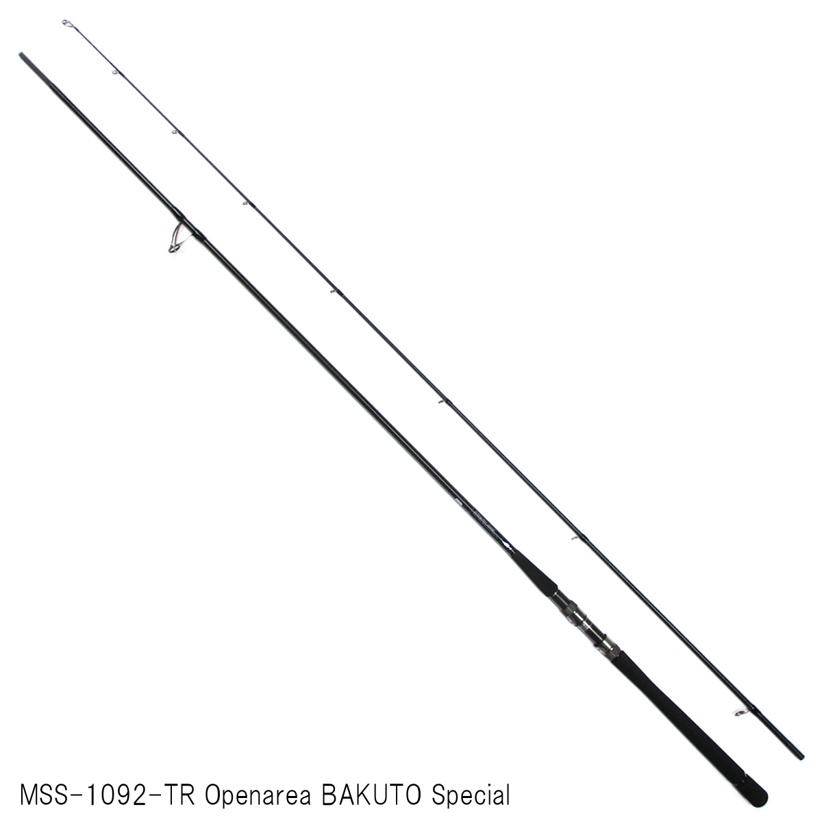 ジークラフト セブンセンスTR モンスターサーフ MSS-1092-TR Openarea BAKUTO Special【大型商品】【送料無料】
