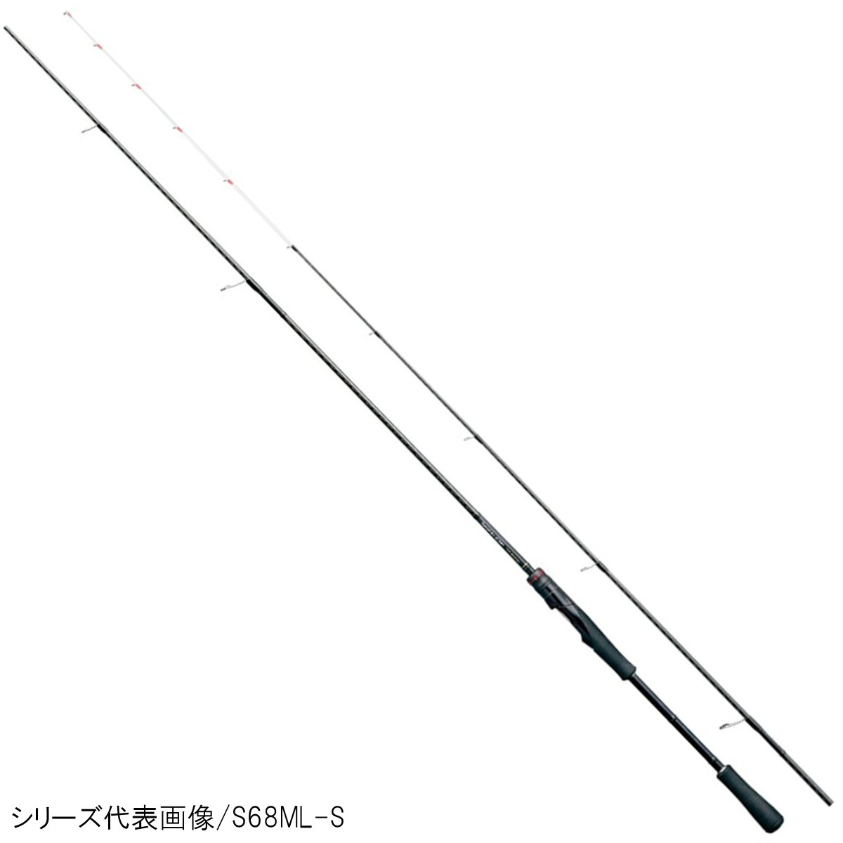 シマノ セフィア CI4+ ティップエギング S511ML-S【大型商品】【送料無料】
